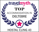 Hostal Cling 43 - Turisme sostenible