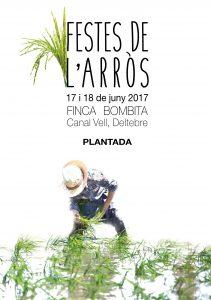 Festa Plantada Deltebre