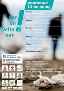 Per un delta net