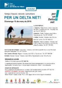 Per un Delta net 2019