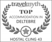 Hostal Cling - Turisme Sostenible